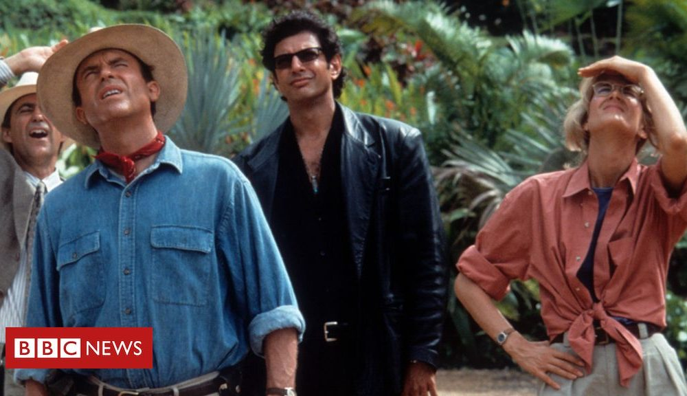 Long-established Jurassic Park solid to reach relief for unique film