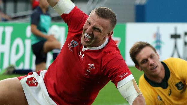 Rugby World Cup 2019: Tokyo triumph fuels Wales title needs
