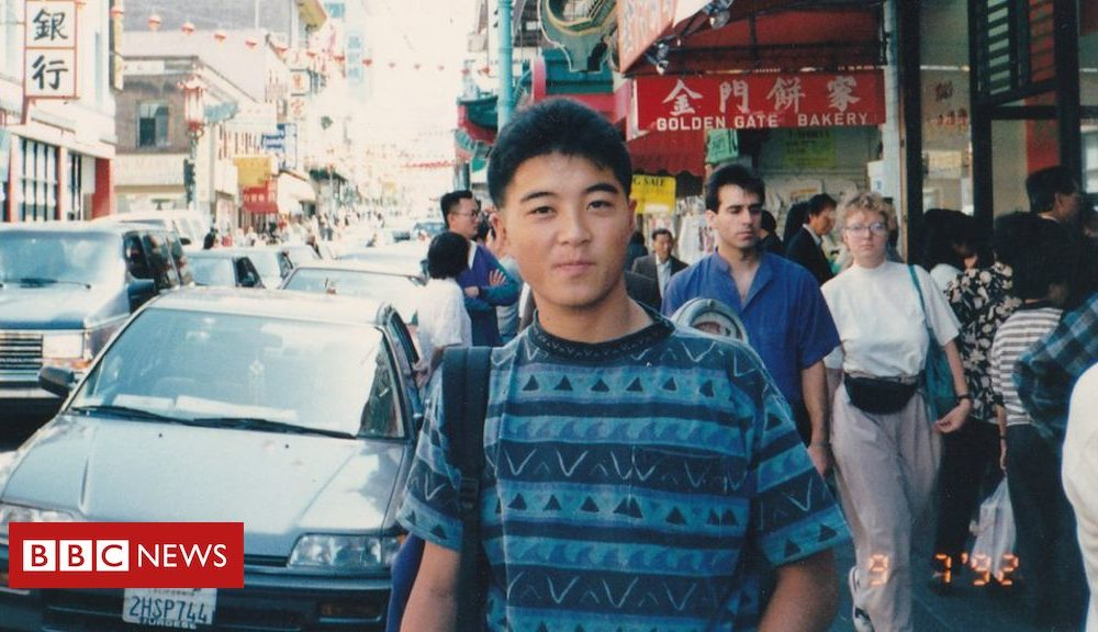Yoshihiro Hattori: The door knock that killed a Eastern teenager in US
