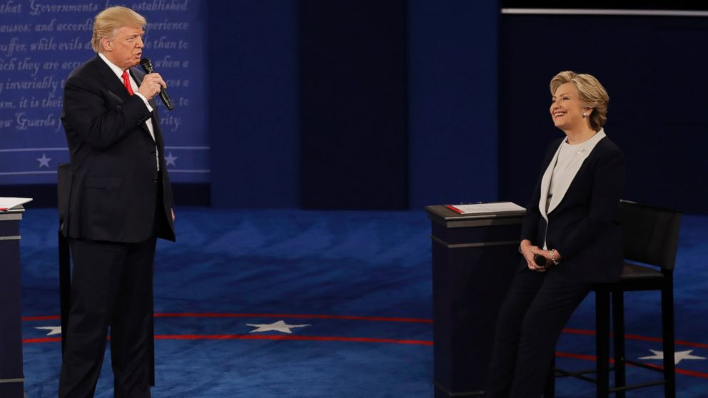 Hollywood 2020 Presidential debate net sites presented for extra special election
