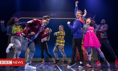 Be More Chill: The word-of-mouth hit musical now heading to London