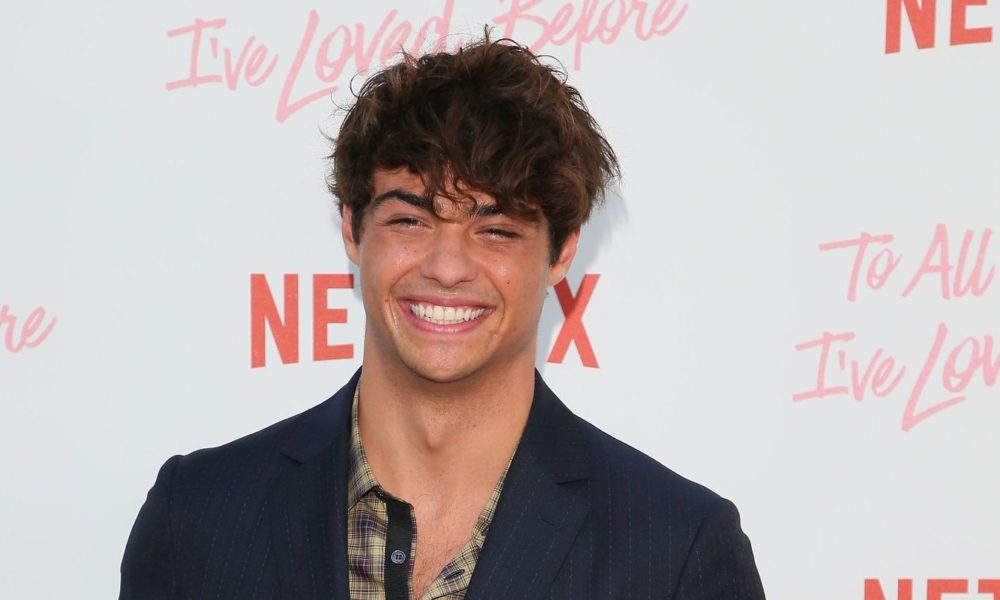 Folks Mediate Noah Centineo With A Shaved Head Appears Love Toy Chronicle's Sid
