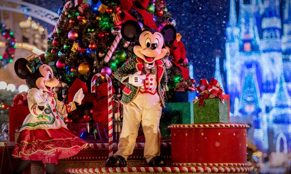 Hollywood Extra Final Disney Christmas Packages Obtainable to Be pleased fun the Holidays at Walt Disney World Resort