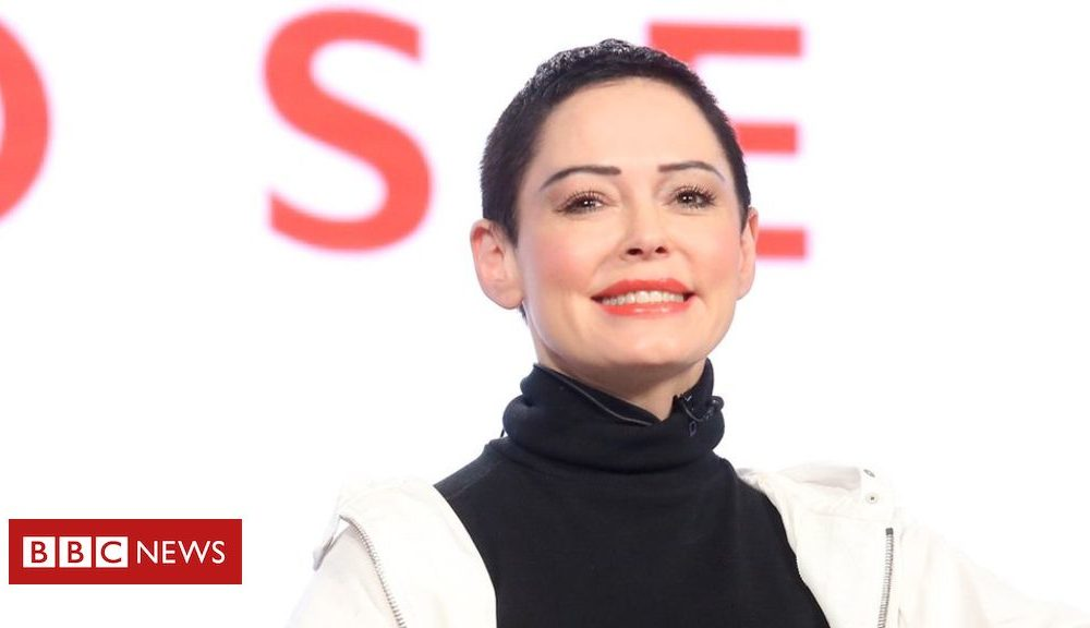 Hollywood Rose McGowan sues Weinstein over 'silencing makes an are trying'
