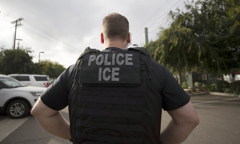 UK family held by ICE says they accidentally crossed Canada-U.S. border