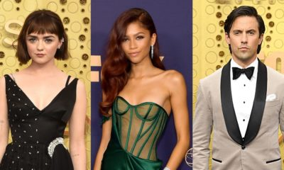 All The Ultimate Appears From The 2019 Emmys Crimson Carpet