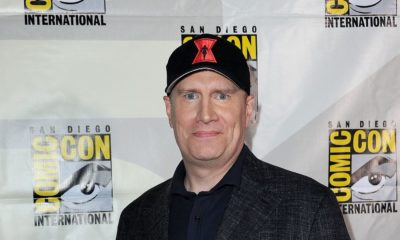 Surprise's Kevin Feige Is Headed To A Galaxy Far, Far Away