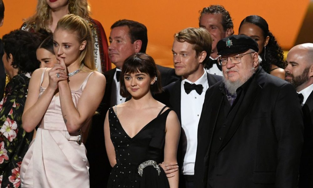 With Its Ultimate Emmy Possess, Game Of Thrones Formally Ends Its Behold