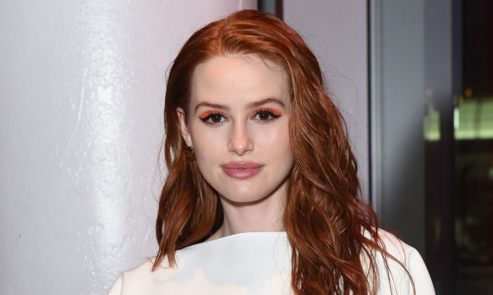 How Playing Cheryl Blossom on Riverdale Allowed Madelaine Petsch Inner The Ideas Of Her Bullies