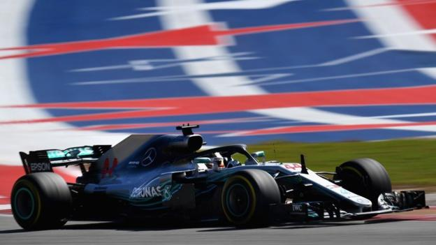 Hollywood United States Mammoth Prix: Lewis Hamilton objectives to change into world champion for sixth time