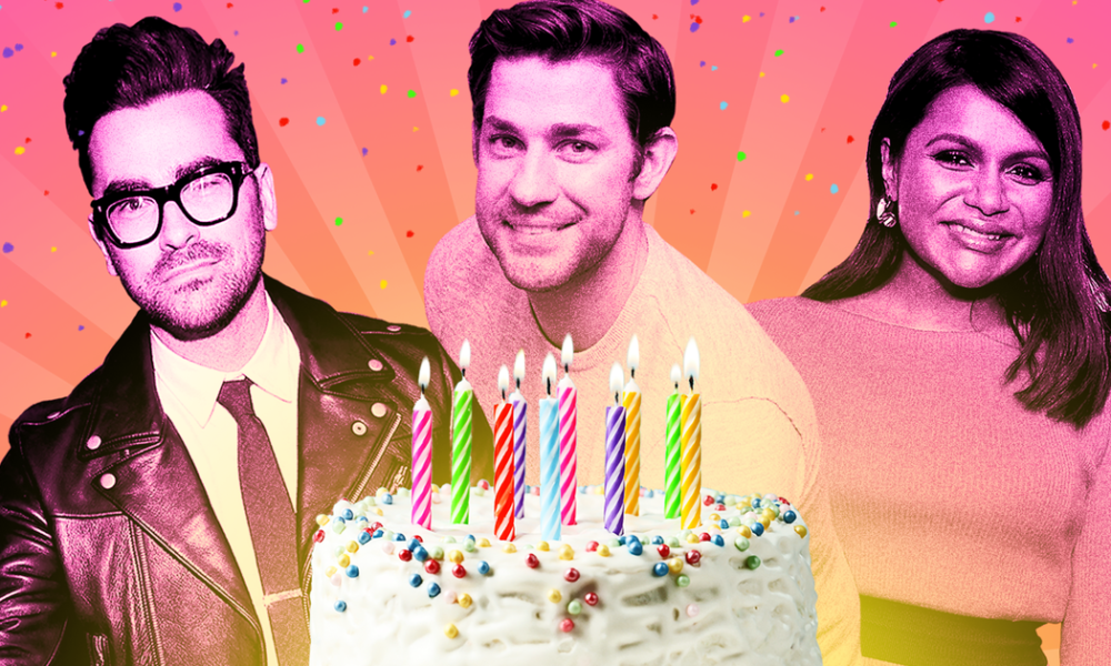 Celebrity birthdays are spellbinding an increasing number of of us to donate to charities