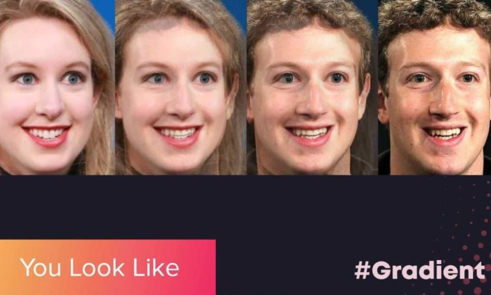 That Novel Viral Face App Sucks, Nonetheless It Bought One Thing Fascinating