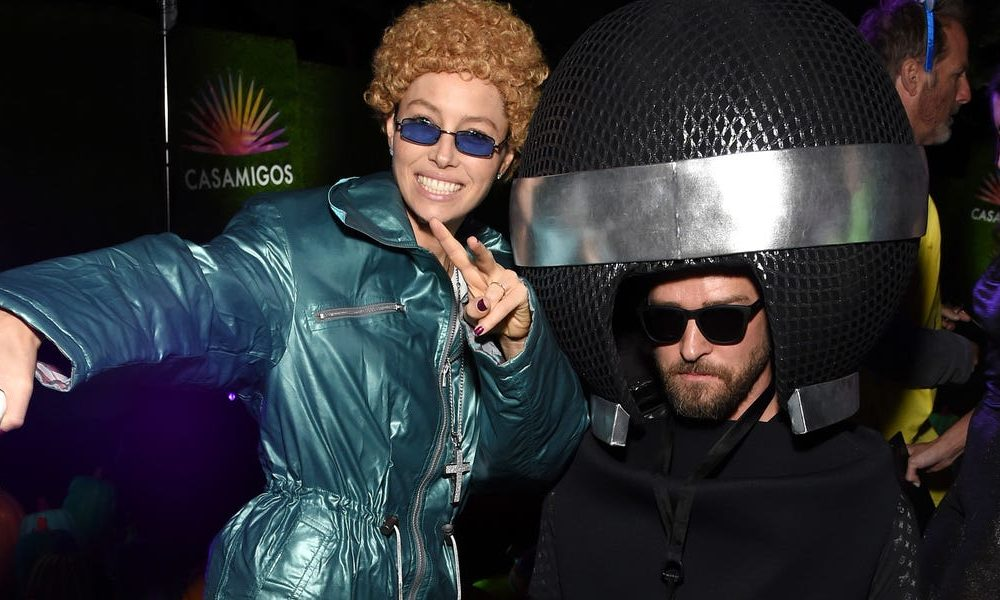 Essentially the most efficient celeb Halloween costumes of 2019, up to now