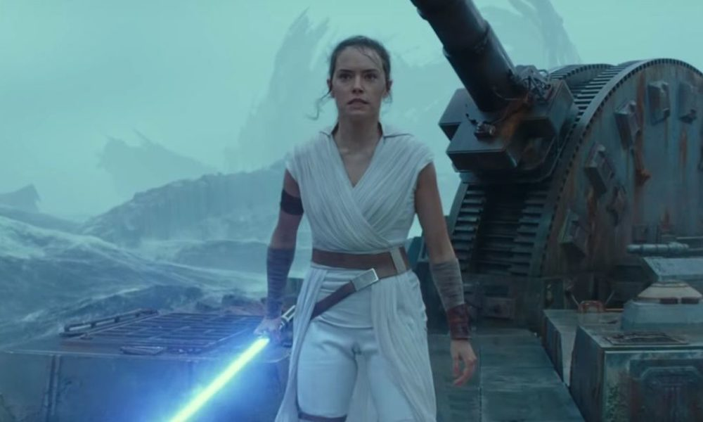 The Morning After: A closing trailer for 'Star Wars: The Upward push of Skywalker'