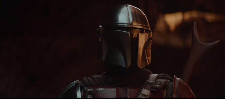 ZOMG there's a new 'The Mandalorian' trailer (now with extra Werner Herzog)