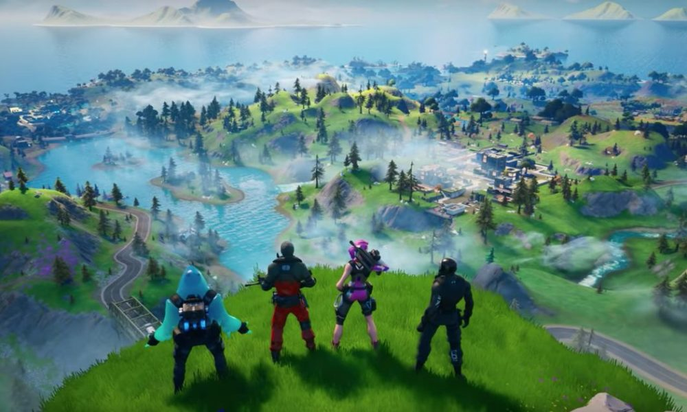 'Fortnite' Chapter 2 trailer is right here and it appears every bit as account as we would per chance well per chance hoped