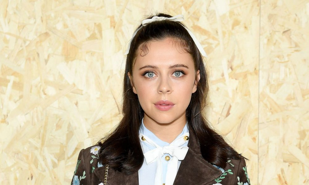 Bel Powley Talks The Morning Show, Friends, And Feeling 'Solid Sufficient To Sing What I Make a choice'