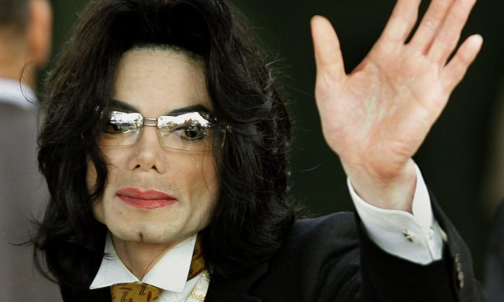 Michael Jackson tops needless neatly-known particular person filthy rich record – CANOE