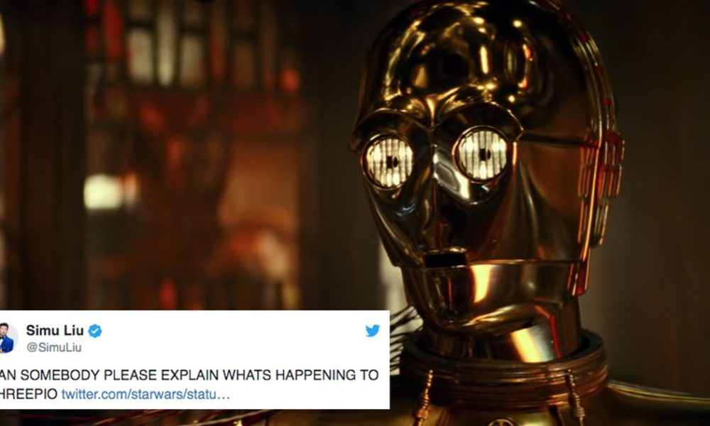 1 key moment from the novel 'Star Wars' trailer has fans significantly panicking