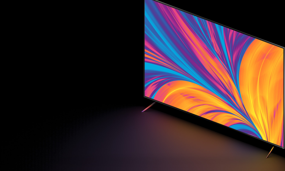 A bunch of Vizio's M-Sequence and P-Sequence 4K TVs are on sale at Walmart