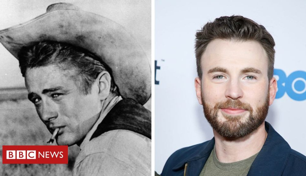James Dean CGI 'casting' angers Avengers well-known particular person Chris Evans