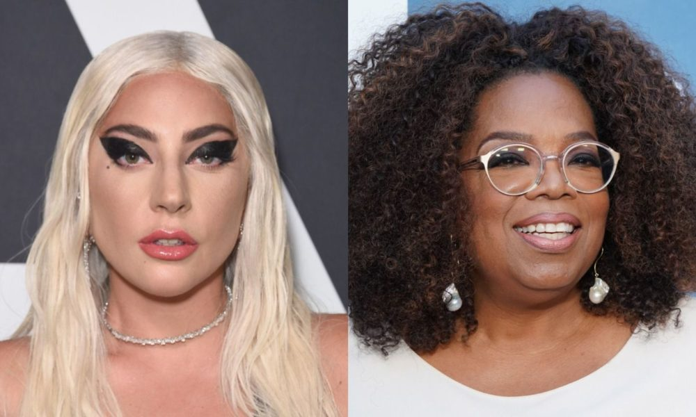 Lady Gaga Opens Up To Oprah About Self-Concern And Lasting Outcomes Of Trauma