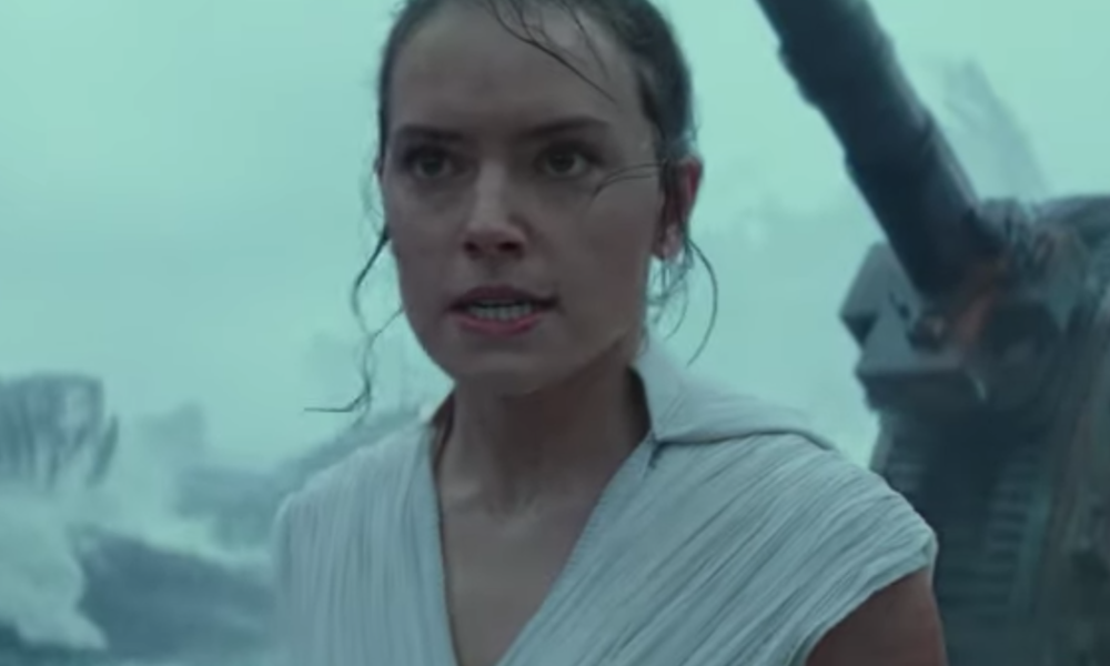 'Star Wars: The Rise of Skywalker' trailer breakdown: sizable questions, grotesque crying