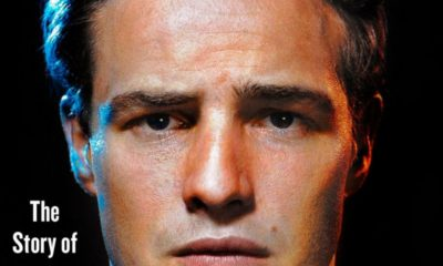 Hollywood Overview: Sleek biography specializes in Brando's interior fight