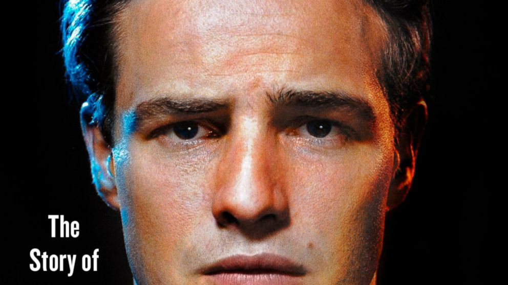 Hollywood Overview: Elegant biography focuses on Brando's inside of fight