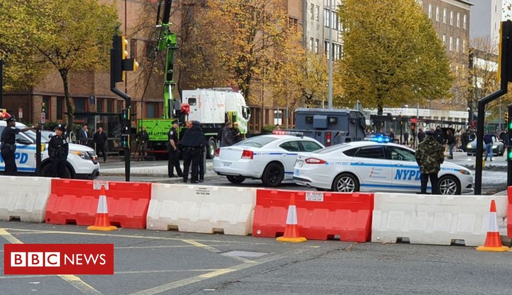 Tag Wahlberg: 'NYPD' comes to Cardiff for filming