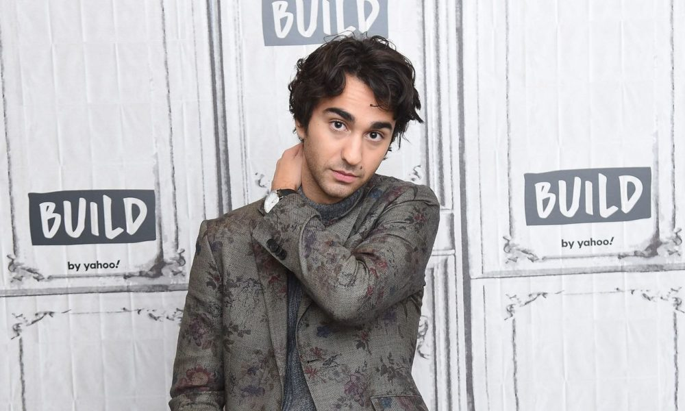 Alex Wolff Steps In the again of The Digicam For A Right, Raw Portrayal Of Childhood