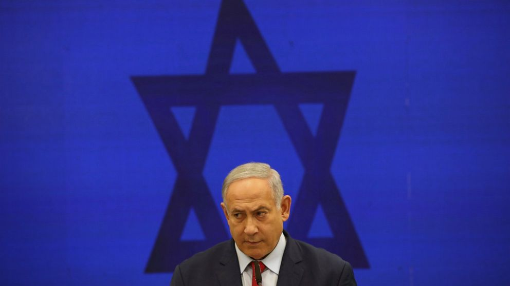 Hollywood A peek on the corruption scandals going through Israel's Netanyahu