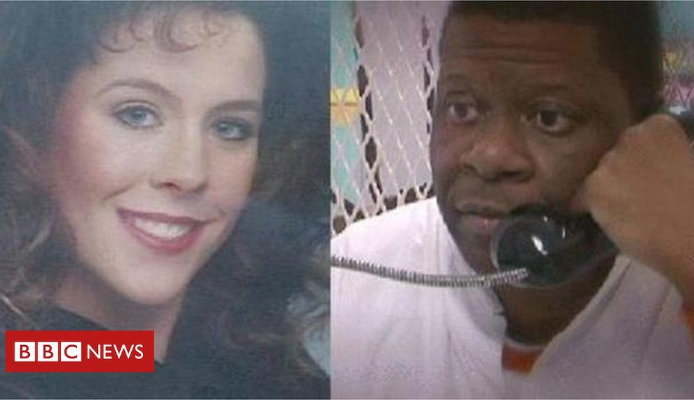 Rodney Reed 'skittish as hell' on loss of life row