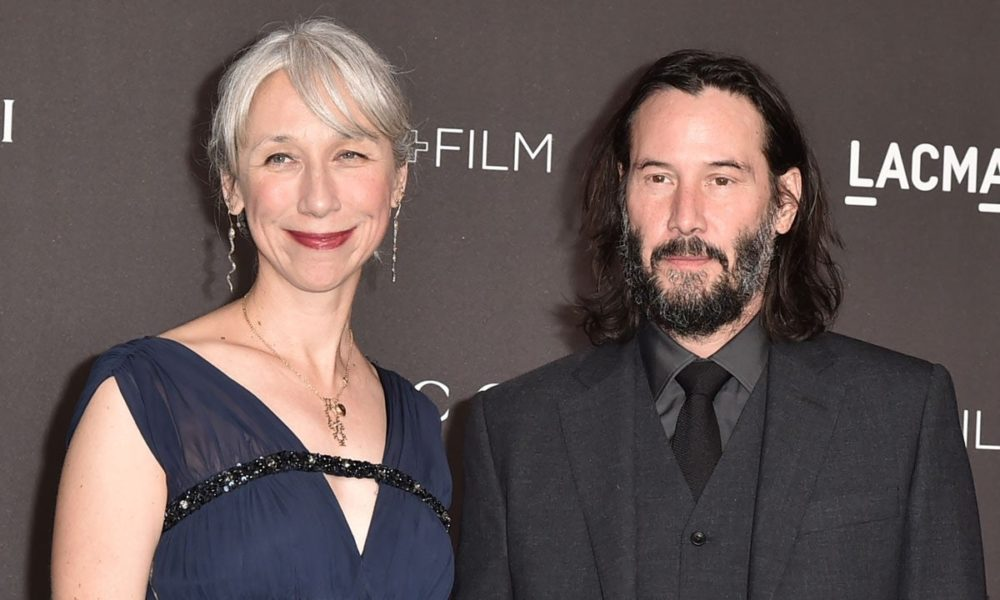 Recordsdata superhighway Reacts to Keanu Reeves' Rumored Lady friend – Leisure Tonight