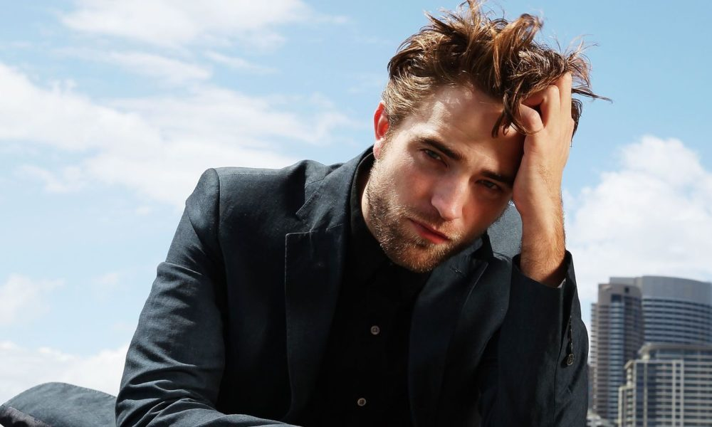 Robert Pattinson 'Wouldn't Be Appearing' If 'Harry Potter' Hadn't Come Into His Lifestyles