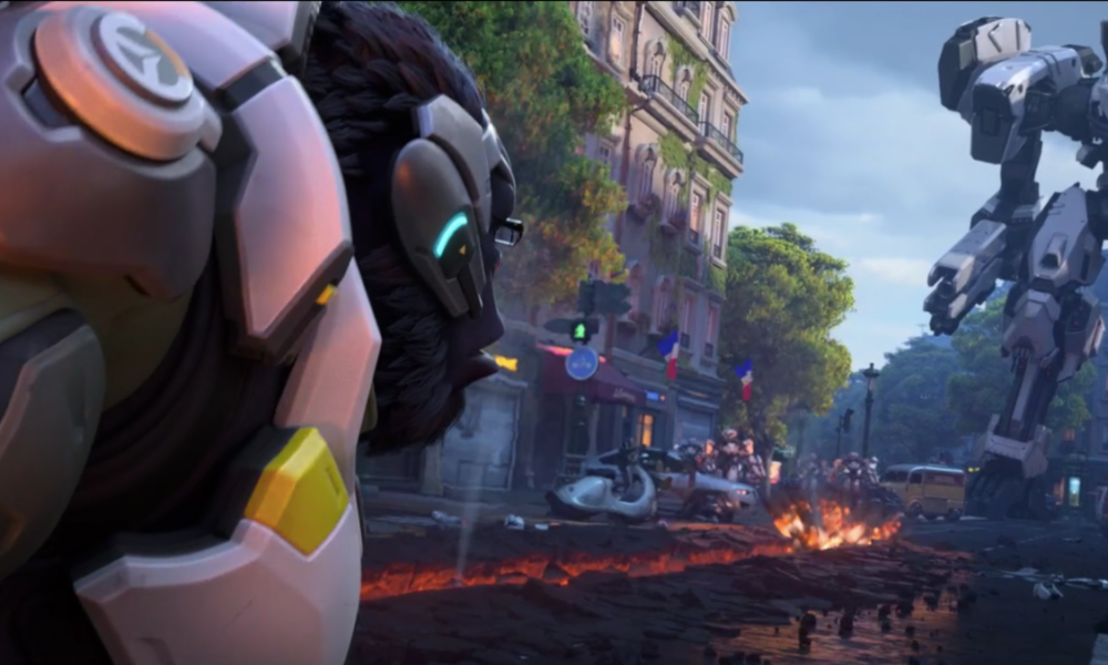 Overwatch 2 Launched With Emotional Trailer