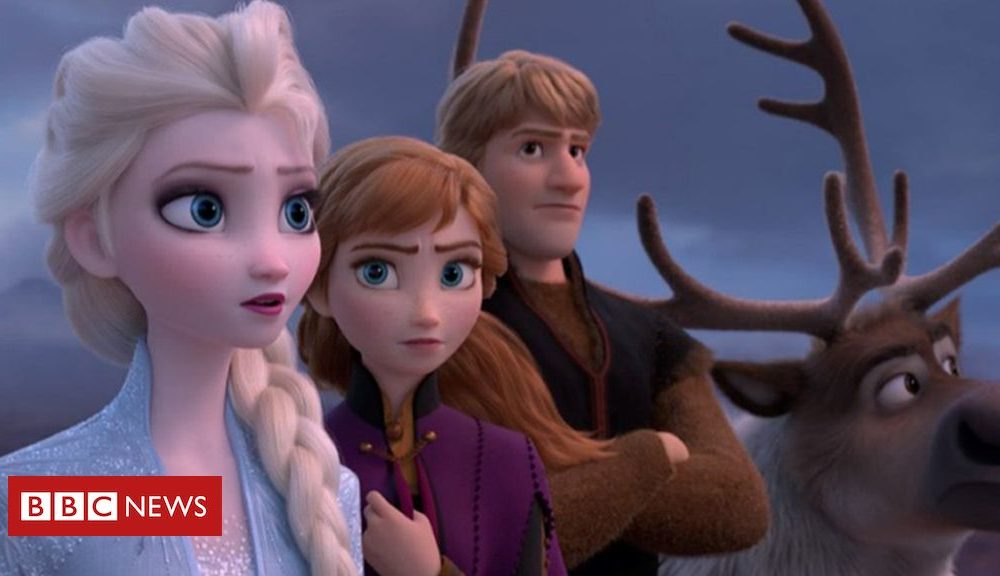 Frozen 2: Sequel warms some film critics' hearts, but others quit ice chilly