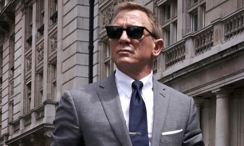 Daniel Craig says subsequent yr's Bond film will be his final. Here's the first trailer for 'No Time to Die'