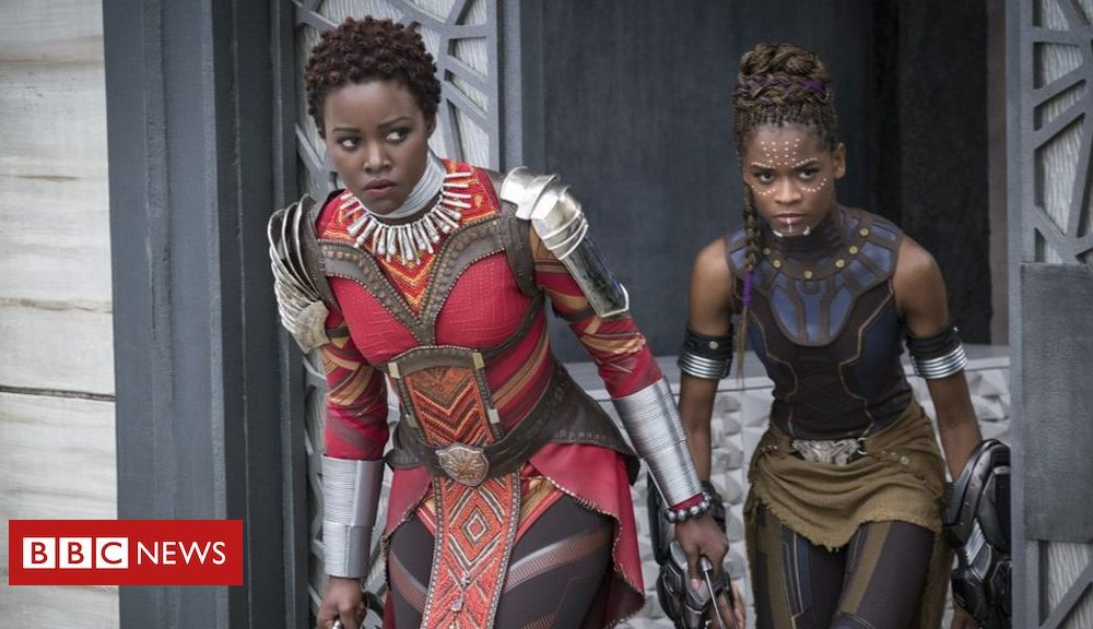 US government lists fictional nation Wakanda as alternate accomplice