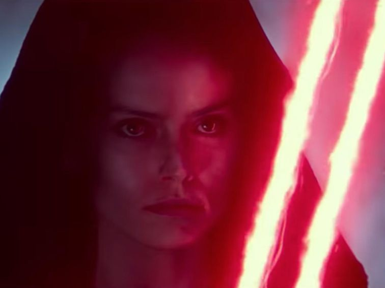 Seek for all Star Wars: The Rise of Skywalker photos to this level – CNET