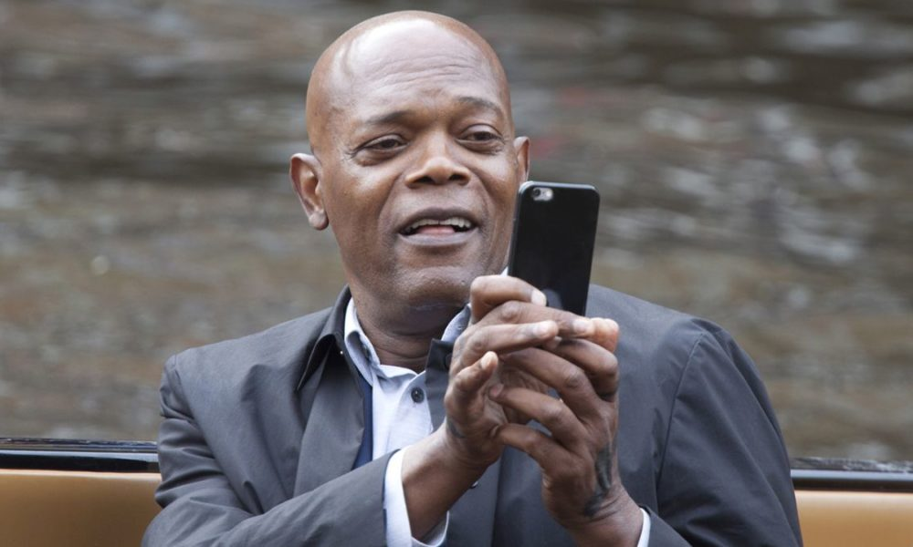 Pointers on how to Win Samuel L. Jackson on Your Amazon Echo for Free