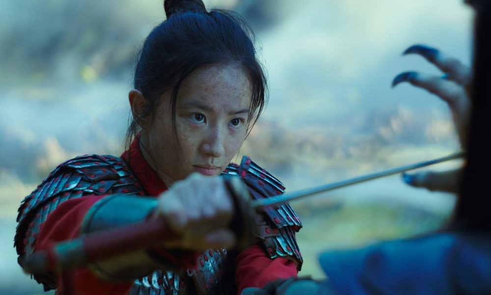 A new trailer for Disney's are living-action 'Mulan' is right here and it teases a phoenix that will replace Mushu in the film