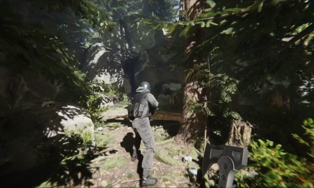 Endnight reveals sequel to The Wooded space, Sons of the Wooded space