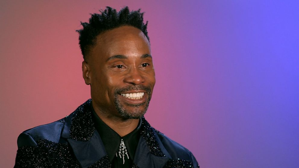 Hollywood Billy Porter shares emotional fable of feeling miserable sooner than 'Pose' name: 'I changed into correct weeping and weeping'