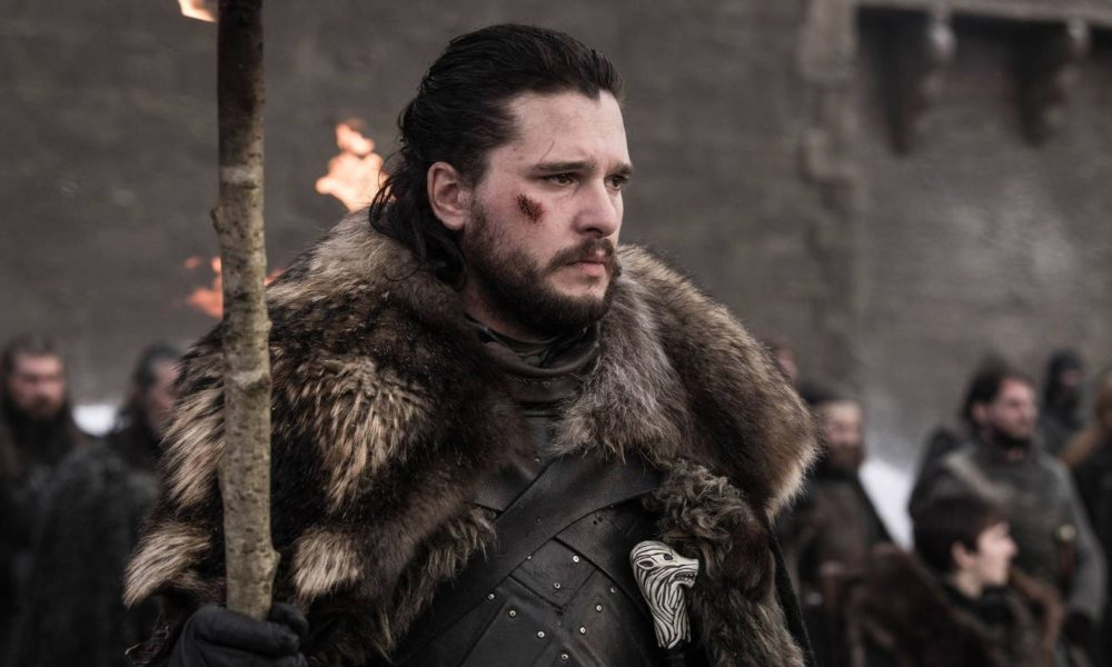 Golden Globe Nominee Kit Harington Says Sport Of Thrones's Controversial Ending Turn out to be 'Finest'