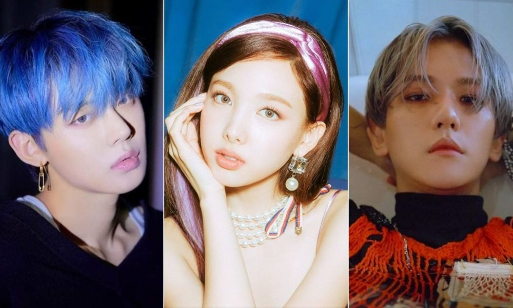 The Ultimate K-pop B-facets Of 2019, From Twice To BTS