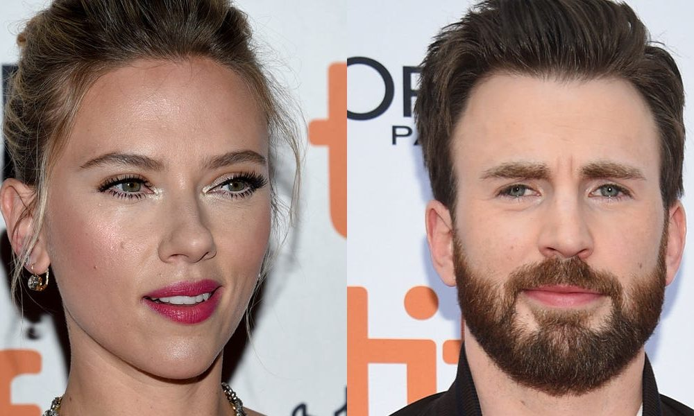 Scarlett Johansson did now not know the extremely anticipated trailer for 'Dusky Widow' became once launched unless she wakened to a textual mutter from Chris Evans