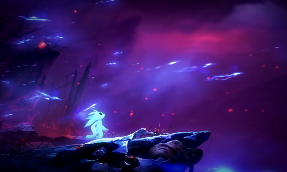 Ori and the Will of the Wisps delayed till March