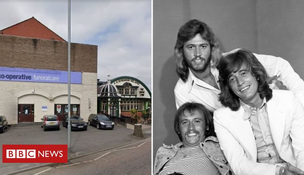 Fight to set Manchester venue where Bee Gees first sang