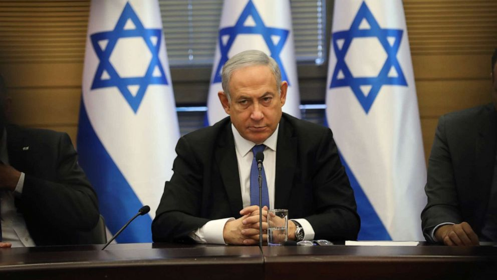 Hollywood Israeli High Minister Netanyahu indicted for bribery, fraud, breach of have confidence